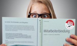Mitarbeiterbindung Buch