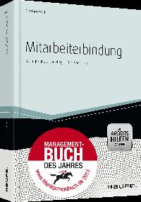 Mitarbeiterbindung Management-Buch des Jahres