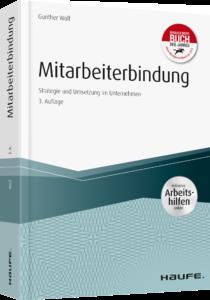 Literatur Mitarbeiterbindung: Zielvereinbarung und variable Vergütung als Mitarbeiterbindungs-Instrumente